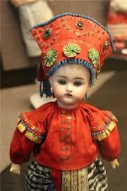 Кукла на <b>самовар</b> СССР . Чайник . опилки. Чайница Состояние ...