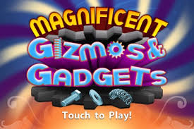 Magnificent Gizmos & Gadgets in Review – Keep the wheels spinning ...