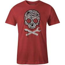 <b>MTB Skull</b> | THREAD+SPOKE | 2500 | shirts for cyclists | funny biking ...