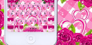 <b>Pink Roses</b> Keyboard Theme - Apps on Google Play