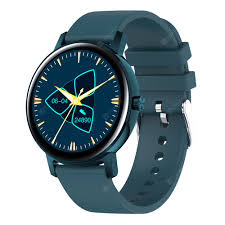 <b>CORN WB05</b> Blue Smart Watches Sale, Price & Reviews | Gearbest