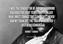 Fact Harriet Tubman Quotes. QuotesGram via Relatably.com