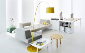 islands for the group modular pieces customized workplaces architecture office furniture