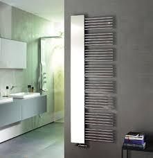 Decorative radiators for bathrooms