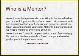 how to a mentor in your business niche who is and how to a mentor leadershiptraining