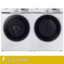 Samsung 4.5CuFt Smart Front Load Washer with <b>Super Speed</b> and ...