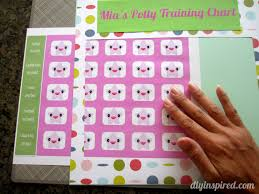 best images of diy potty training chart potty training chart printable potty training chart
