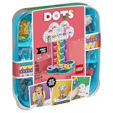 Купить <b>конструктор Lego DOTs</b> 41905 Лего Дотс <b>Подставка</b> для ...