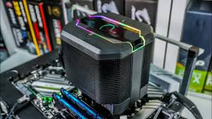 <b>Cooler Master's</b> Best <b>CPU</b> Cooler Ever?! - MasterAir MA620M ...