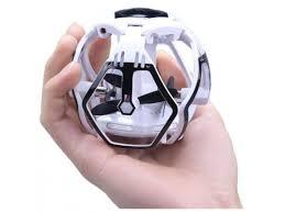 Купить <b>квадрокоптер Aosenma</b> AOS-CG030 белый по цене от ...