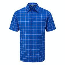 <b>Men's</b> Aura Shirt - Ultra-lightweight, <b>soft summer</b> shirt.