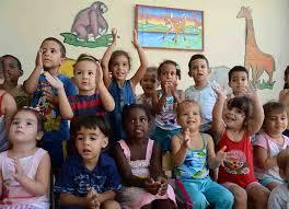 Resultado de imagen de proteccion niñas en Cuba
