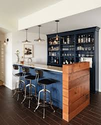 home bar ideas freshome attractive home bar decor 1