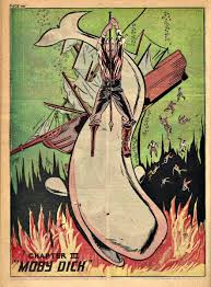 moby dick thesis moby dick essays essay editor