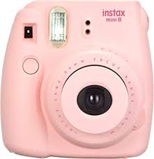 Fujifilm Instax Mini 8 Instant Camera (Pink ... - Amazon.com