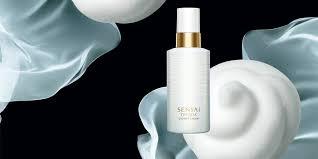 <b>Sensai Silk Shower</b> Cream | News | BeautyAlmanac