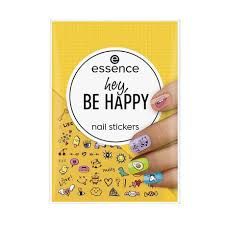 <b>essence</b> Hey, Be Happy <b>Nail Stickers</b> | Buy Online in South Africa ...