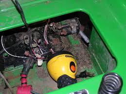 john deere lawn mower wiring diagram john image wiring deere diagram john solenoid 14 5hv wiring auto wiring on john deere lawn mower wiring