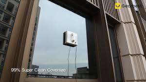 <b>Alfawise WS</b>-1060 Smart Window Cleaner - Gearbest.com - YouTube