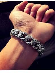 <b>Браслет ручной работы из</b> тайского серебра 925 пробы с ...