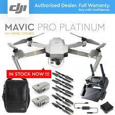 DJI Mavic Pro Platinum дронов - огромный выбор по лучшим ...