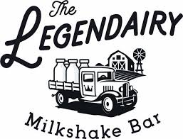 Legendairy <b>Milkshake</b> Bar - As Seen On The Cooking Channel