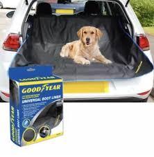 <b>Car</b> Accessories Goodyear Waterproof <b>Car Rear Seat</b> Cover Boot ...