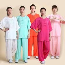 <b>Free Shipping</b> - <b>Spring Summer Lady</b> Zen Clothes for Yoga/ Tai Chi ...