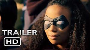 THE UMBRELLA ACADEMY Official Trailer 2 (2019) Ellen Page ...