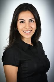 Director of Product Development, Marcela Torres Head of Mechanical Engineering - Marcella
