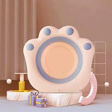 <b>Foldable Baby</b> Wash Bowl <b>Portable</b> Wash Basin with Creative ...