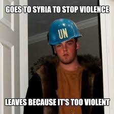 Scumbag United Nations - Imgur via Relatably.com