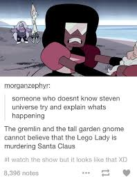 Steven Universe: Image Gallery (Sorted by Views) | Know Your Meme ... via Relatably.com