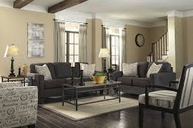 living room apartment grey and cream modern build living room furniture