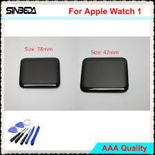 <b>Sinbeda</b> LCD Touch Screen for <b>Apple Watch</b> Series 1 LCD Display ...