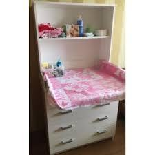 Детская мебель <b>Sweet Baby</b> Комод пеленальный Albero Bianco ...