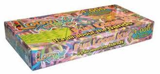 Magrudy.com - <b>Loom Twisters</b> 1000 Bands Kit [Toy] 