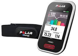 Купить <b>велокомпьютер Polar V650</b> HRM-H7 | Интернет-магазин ...