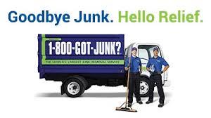 Full-Service Junk Removal | 1-800-GOT-JUNK?