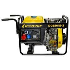 «Аккумулятор <b>CHAMPION DG3601E</b>/<b>DG6501E</b>/<b>DG6501E</b>-<b>3</b> ...
