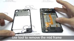 WIKO Highway Signs <b>battery</b> replacement    How to replace ...