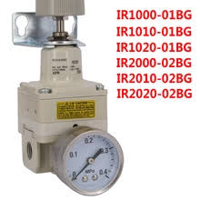 precision pressure regulator valve ir2000 02 new original