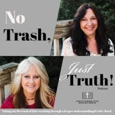 No Trash, Just Truth! - Proverbs 9:10 Ministries