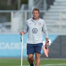 Q&A: Jason Kreis on U-23 USMNT Roster for 2020 Concacaf <b>Men's</b> ...