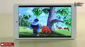 <b>Teclast P80h Tablet PC</b> - Gearbest.com - YouTube