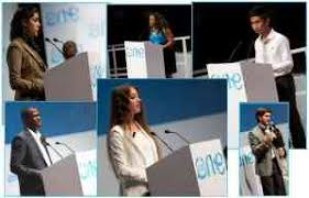 essay competition  tell global leaders how to do better    one    delegates for summit have been asked to write a letter to a statesman  ceo or influential figure telling them what they    re doing wrong and how they