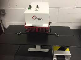 <b>Stago HM6</b>-Saddle/Stab staple
