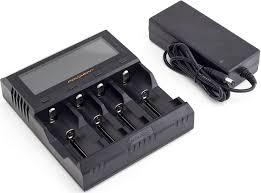 <b>Зарядное устройство ЯРКИЙ ЛУЧ</b> FOLOMOV A4 для 1-4 аккум. Ni ...