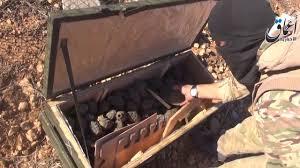 ABŞ-ın Suriyaya etdiyi silah yardımını kürd silahlıları ələ keçirib