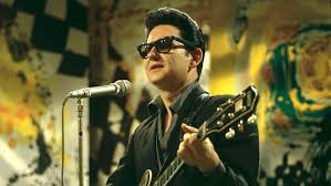 <b>Roy Orbison: A</b> Great Voice, A Lonely Sound : NPR